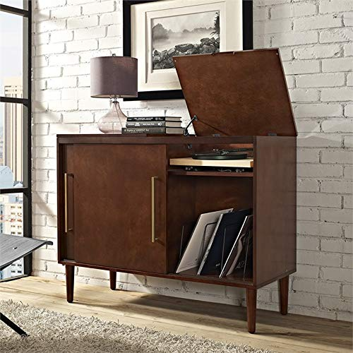 Crosley Everett Media Console Table