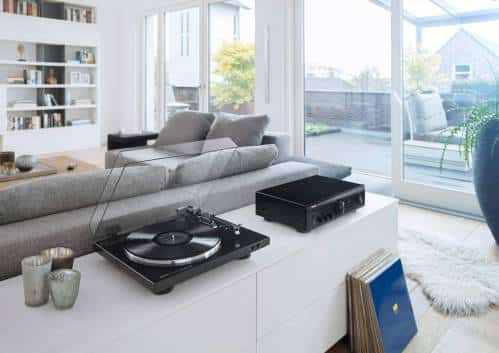 Denon DP-300F Highlighted Features