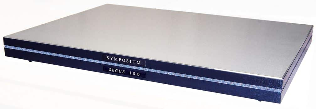 6. Symposium Acoustics Segue ISO Platform​