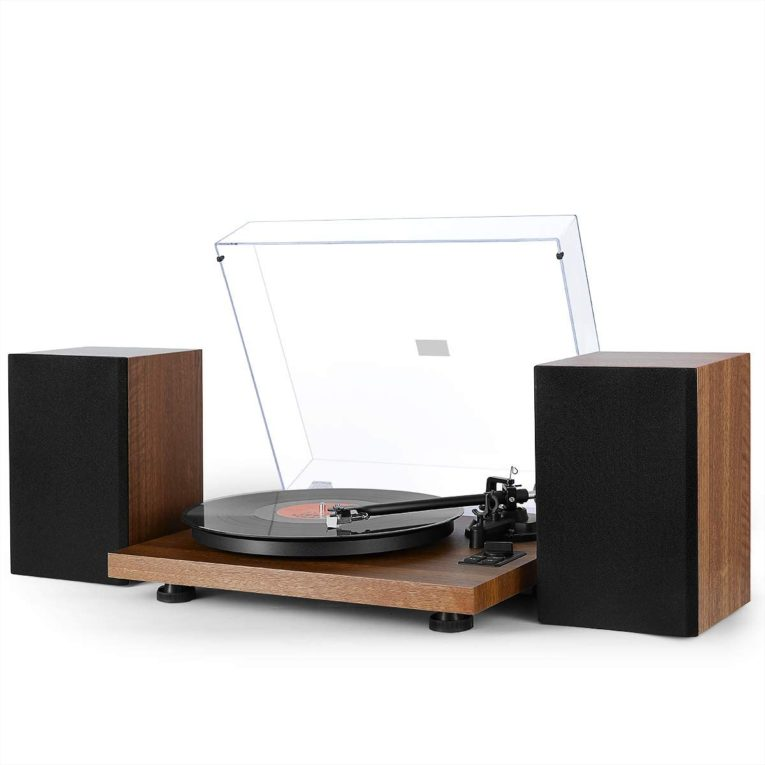 1byone Turntable features