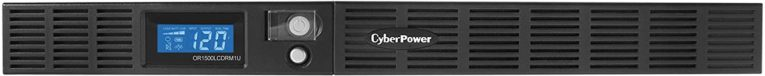 CyberPower OR1500LCDRM1U Smart App LCD UPS System