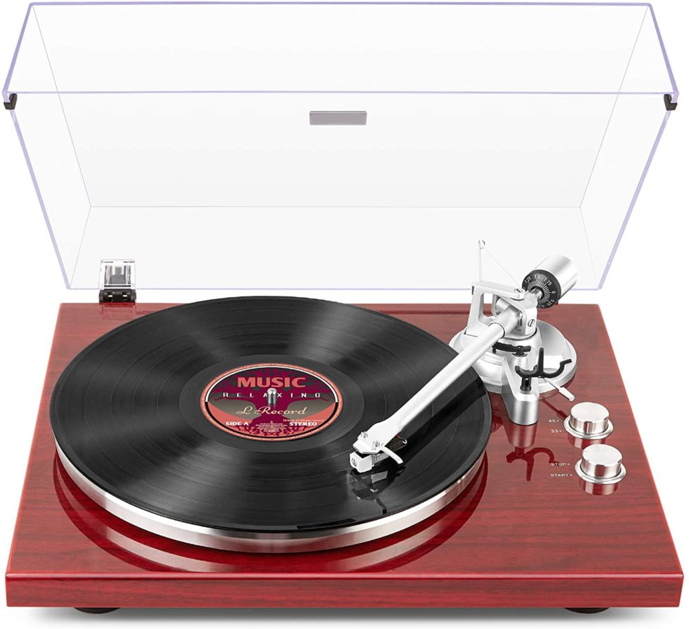 1byone Turntable 1-AD07US01