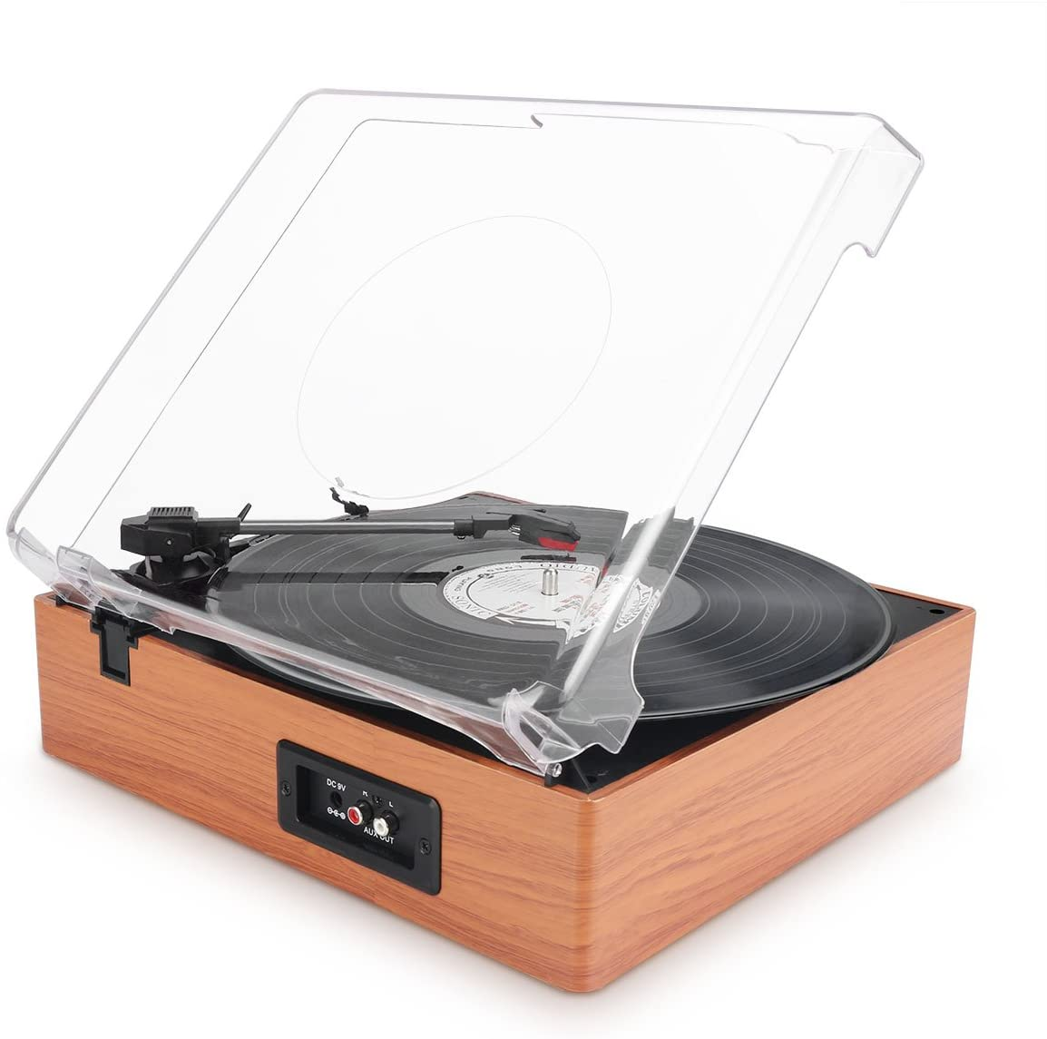 1byone Turntable 471NA-0003 Converting Ability