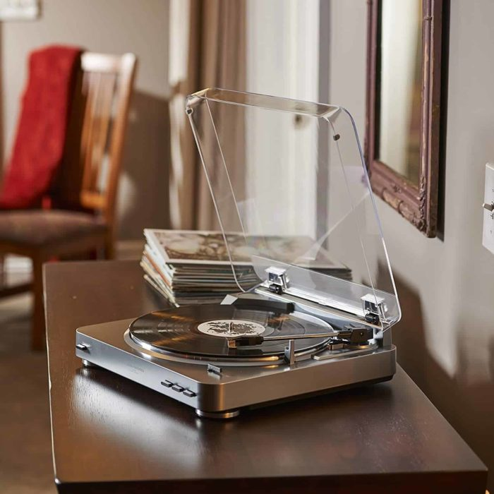 Should You Buy the At LP60BK Turntable
