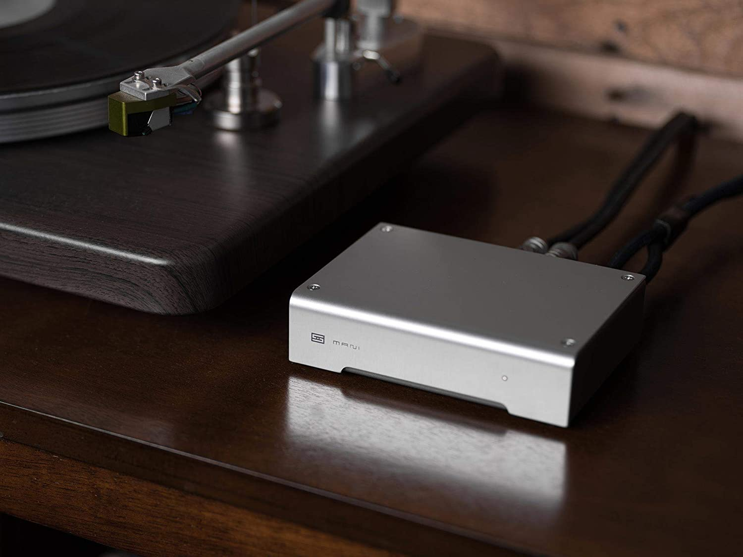 Who Should Buy Schiit Mani